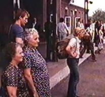 Videó: Dorog-Leányvár közötti útszakasz 1977-ben