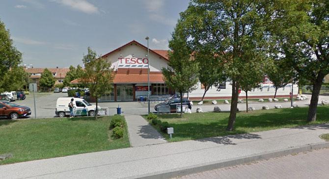 A dorogi Tesco vásárlói voltak a legaktívabbak