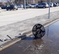 Az elhanyagolt dorogi parkoló története