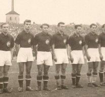 70 éve történt: Dorog vendége volt a Magyar labdarúgó-válogatott