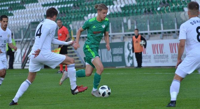 ETO FC Győr – Dorogi FC 1-1