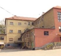Elkezdődött a Zrínyi iskola felújítása – VIDEÓVAL