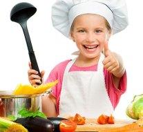 Szeretnél megtanulni sütni-főzni? Akkor ebben a táborban a helyed!
