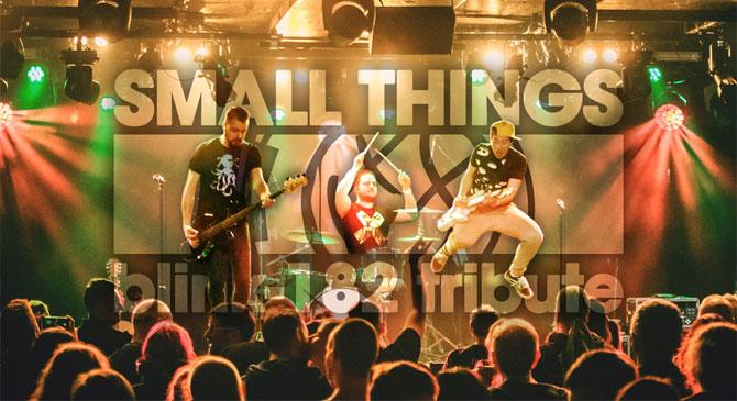 Linkin Park és Blink 182 zenékre bulizhatunk a Kacsában