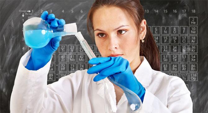 Magyar Kémiaoktatásért Díj