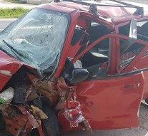 Autóbusz és személygépkocsi ütközött össze Tokodaltárón