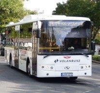 Megszűnik a Széna téri autóbusz-állomás