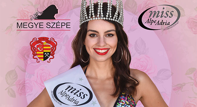 Miss Alpok Adria Dorogon