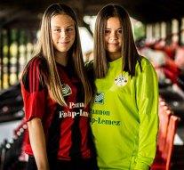 Megújul a dorogi női labdarúgó csapat