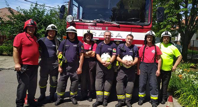 Idén is támogatásban részesülnek az önkéntes mentőszervezetek