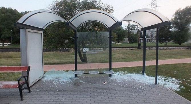 Felfüggesztettel megúszta a nyergesújfalui vandál