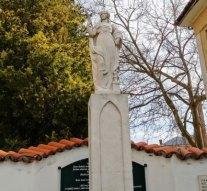 Bányarobbanás áldozataira emlékeznek Tokodon