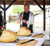 Szent István napi ünnepséget tartottak Tokodon