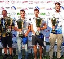Dorogi siker a Csónakos Pergető Országos Bajnokságon