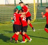 Csúcson a Dorogi FC