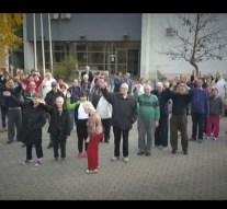 Jótékonysági akciót hirdet az RTVE