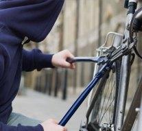 Kerékpárokat loptak Tát és Tokod térségében