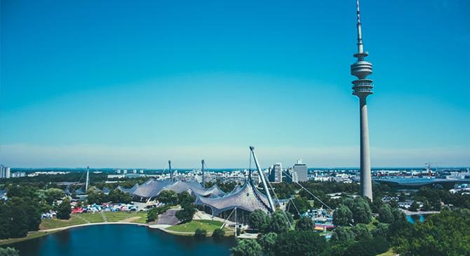 Utazás Münchenbe – mondunk pár tippet hozzá