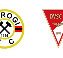 Dorog – Debrecen újratöltve