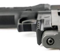 Fegyvereket loptak az esztergomi lőtérről