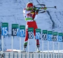Pónya Sára megkezdte a biatlon szezont és már a vb-re készül