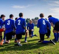 A sport megtanít mindenre