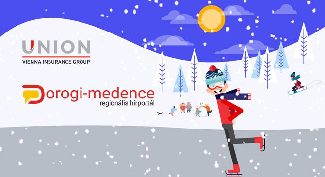 Szabadtéri téli örömök: a síelés alternatívái