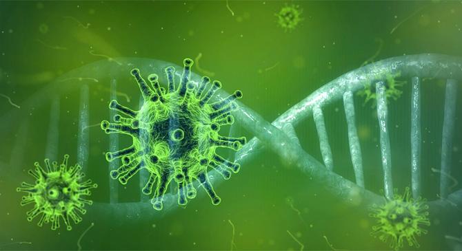 576 fővel emelkedett a beazonosított fertőzöttek száma