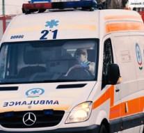 Dorogi mentőautó szerepel a Queen hálaklipjében