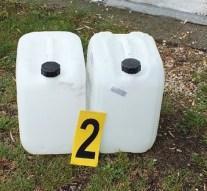 Lopott tankolókártyát használtak Esztergomban