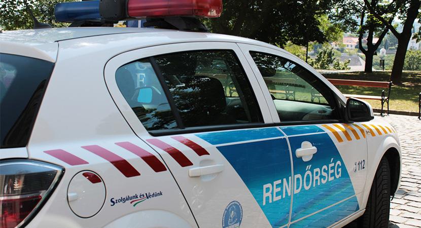 Két ittas vezetőt is elfogtak térségünk rendőrei