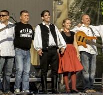 Sic Transit Folk Műhely koncert a Várszínházban