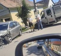 Ketten is megsérültek a pilismaróti balesetben