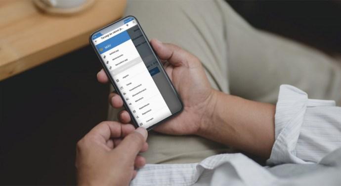 Már a MÁV applikációjában is megvásárolhatjuk a Dunakanyar Napijegyeket