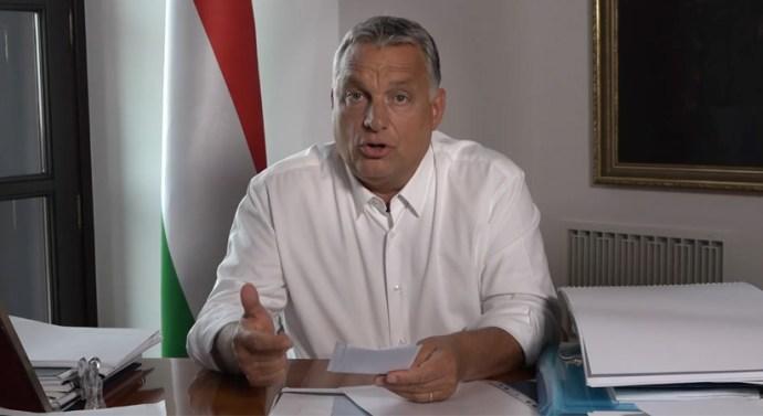 Orbán: az idősek és a betegek érdekében tartsuk be a szabályokat