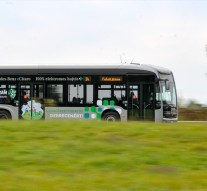 Indul a Zöld Busz Mintaprojekt Esztergomban