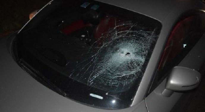 Sárisápi ismerőse autóit rongálta meg a dorogi férfi