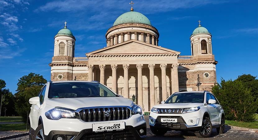 Modell- és gyártásevolúció a Magyar Suzukinál