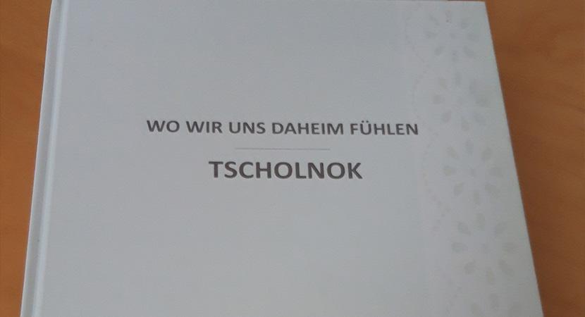 Helytörténeti kiadvány készült Csolnokon