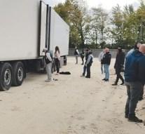 A Zsaru Magazinban részletezték a fuvarozási csalók ügyét