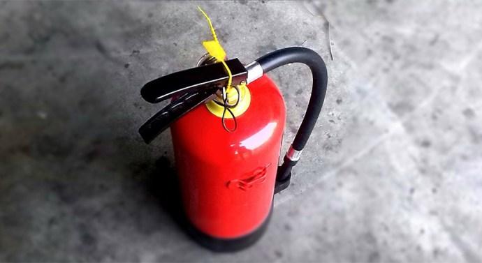 Társasházak Tűzbiztonsága Napok