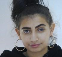 Eltűnés miatt keresik Peller Mercédesz Liliánát