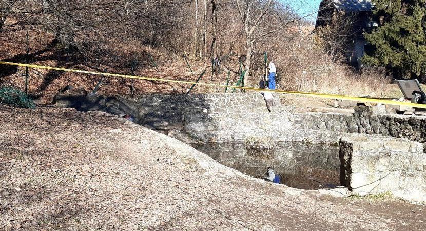 Huszonnégy forrás újul meg a Pilisi Parkerdő területén