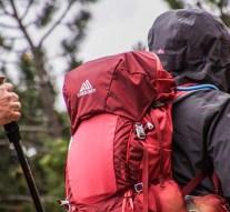 Sérült túrázót mentettek a Rám-hegyről