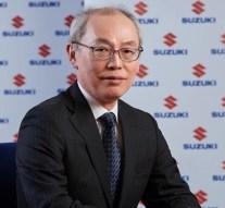 Új vezérigazgató a Magyar Suzuki Zrt. élén