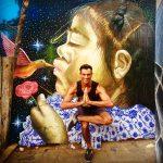 Yoga lifestyle in San Pedro
