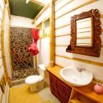 Bathroom, Casa Amor