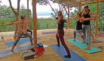 ashtanga vinyasa Teacher Training In Guatemala Lake Atitlan