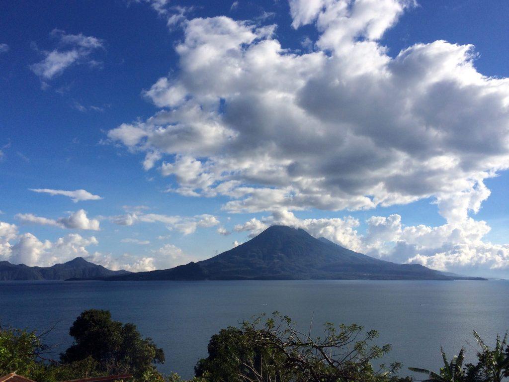 Yoga Body, Zen Mind - Yoga Retreat - Lake Atitlan - Tzununa - San Marcos - Volcano Atitlan - San Pedro - Guatemala
