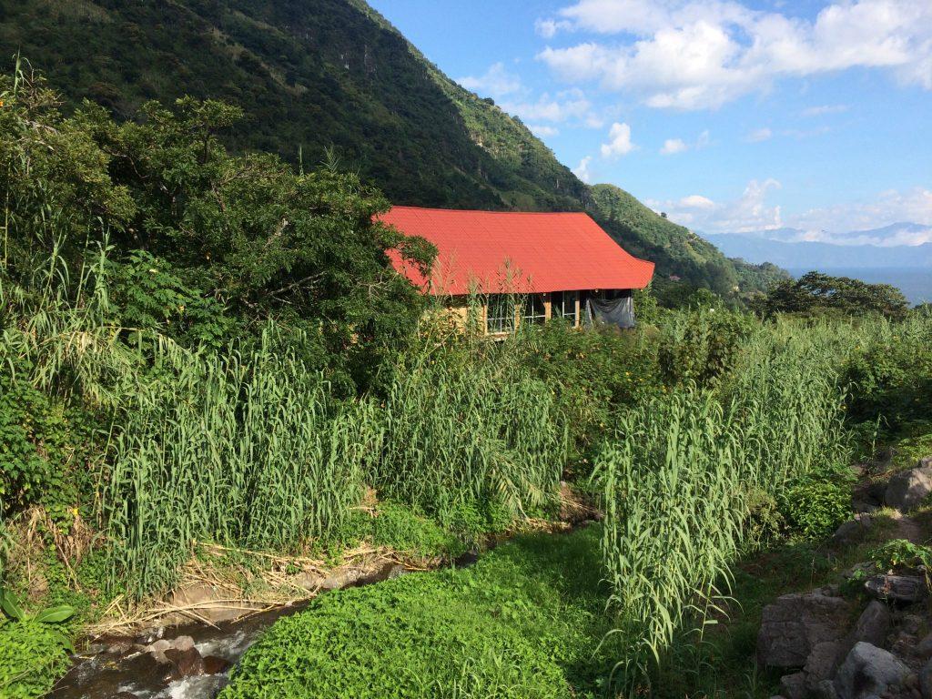 Yoga Body, Zen Mind - Tzununa - Yoga Shala - Lake Atitlan Retreat